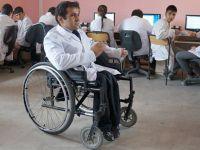 Engelli öğretmen alımı süresi uzatıldı