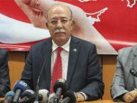 İsmail Koncuk, Toplu Sözleşme Taleplerini Açıkladı
