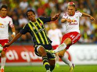 Fenerbahçe avantajlı dönüyor