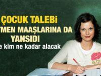NABİ AVCI'dan Okul Müdürlerine Müjde