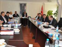 Kritik üye, Memur-Sen'in teklifinden seçildi
