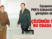Başbakan Erdoğan çözüm sürecini Pınarhisar'da başlattı