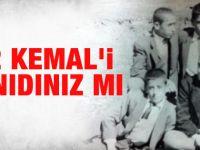 Ortaokul arkadaşı 92 Kemal'i anlattı