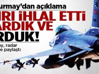 TSK'dan Suriye helikopteri açıklaması