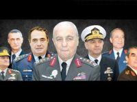 11'i General 100 Asker İhraç Edilecek
