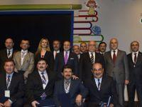 2013 Yılı Comenius Okul Ortaklıkları Projeleri Açılış Toplantısı