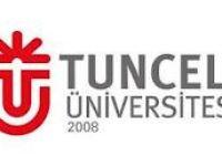 Tunceli Üniversitesi Akademik Personel Alım İlanı
