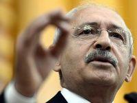 Kılıçdaroğlu: Arınç'ın yerine Adana Valisi'ni getir