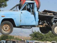 Eski araçlar trafikten çekilecek
