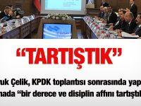 KPDK toplantısı ne anlam ifade ediyor?
