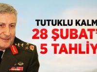 28 Şubat'ta Davasında Tutuklu Kalmadı