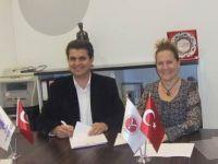 Ankara Üniversitesi ile Üstün Zekalılar Okulu İşbirliği Yapacak