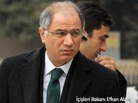 Efkan Ala: Örgütü tespit ettik, açıklamayacağız