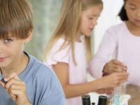 Öğretmenlere ve MEB'e Özel Yetenekli Çocuk Seçimi Uyarısı