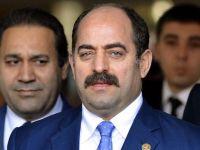 Zekeriya Öz'den Başbakan hakkında suç duyurusu