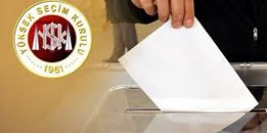 YSK, 32 partinin seçime katılmasına izin verdi