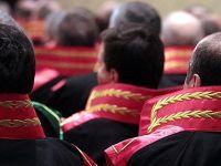 Hakim ve savcı kıyafetinde değişiklik
