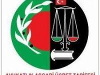 Avukatlık Asgari Ücret Tarifesinde Değişiklik