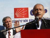 Kılıçdaroğlu Mansur Yavaş'ın seçim ofisini açtı