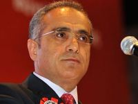 Yalçın Topçu partisinden istifa etti