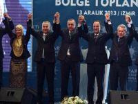Ak Parti'den 'adaylarım yolda değişmesin' önlemi