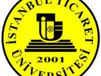 İstanbul Ticaret Üniversitesi Öğretim Üyesi alım ilanı