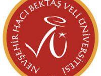 Hacı Bektaş Veli Üniversitesi Öğretim Üyesi alım ilanı