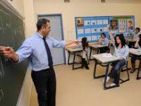 Öğretmene performansına göre ücret geliyor