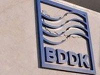 BDDK'da 5 başkan yardımcısından 4'ü görevden alındı