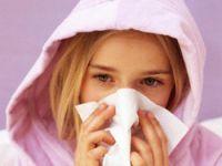 Grip salgını nedeniyle okullar tatil