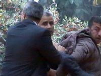 Saldırgan AK Parti üyesi çıktı, partiden ihraç edildi