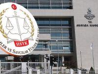 AYM, Adalet Bakanı'na Verilen Yetkileri İptal Etti