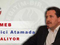 EBS: MEB Yönetici Atamada Geç Kalıyor