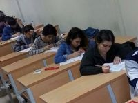 Liselilere ara dönemde ortalama yükseltme sınavları