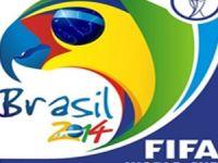 Dünya Kupası 2014 Brezilya Fikstürü Ve Maç Programı