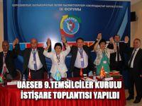 Avrasya Eğitim Sendikaları Kazakistan'da Toplandı