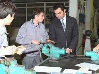 Teknik Öğretmenler İçin Mühendislik Sınavı Başvuruları başlıyor