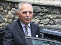 İhsanoğlu: Çankaya devletin sigortasıdır