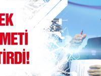 Bakan Şimşek'ten hükümete eleştiri