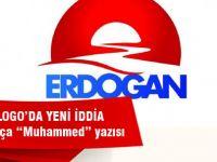 Erdoğan'ın logosundaki Arapça yazı!