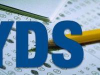 YDS sınav süresi uzatıldı