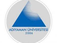 Adıyaman Üniversitesi Öğretim Üyesi alım ilanı