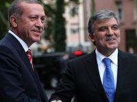 Gül'den Erdoğan'a veda ziyareti