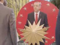 Erdoğan'ın reklam filmi yasaklandı