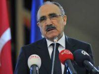Atalay: Paralel yapı, HSYK'ya hakim oldu