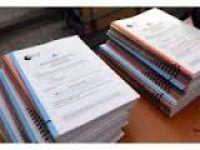 2010 KPSS'de kanıtları yakmışlar