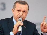 Erdoğan: Davamız koltuk davası değildir