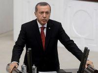 Erdoğan ant içerek görevine başladı