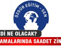 """Müdür Atamalarında """"Saadet Zinciri"""" iddiası"""