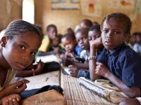 30 milyon çocuk okula gidemiyor